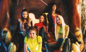 Tạo hình chất phát ngất của Red Velvet ngày trở lại, chưa gì đã thấy háo hức