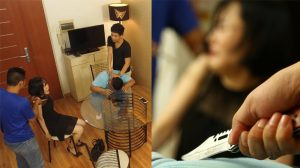 Hai thanh niên tính chơi xỏ Việt kiều nhằm chiếm đoạt tài sản, ai ngờ nhận cái kết đắng