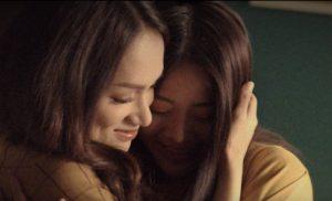 MV mới của Hương Giang: Tình yêu không có lỗi, lỗi tại bồ bạn kém sang