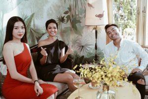 H'Hen Niê bật mí lý do sợ tăng cân khi đến Thái Lan tham gia Miss Universe