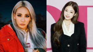 'Ghen ăn tức ở' với Jennie, CL lên mạng xã hội 'đá đểu' đàn em?