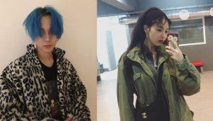 E'Dawn xác nhận rời Cube, cặp đôi HuynE' lập tức phủ sóng hoạt động cá nhân