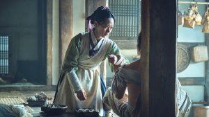 Bom tấn Zombie có chi phí lớn nhất trong lịch sử thời Joseon tung Teaser rùng rợn