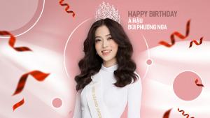 Bùi Phương Nga: Hành trình từ cô sinh viên đại học đến Á hậu 1 Hoa hậu Việt Nam và Top 10 Miss Grand International