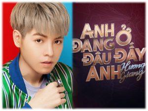Đức Phúc tung bản cover hit Hương Giang idol cực ngọt
