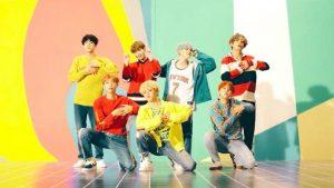 """""""DNA"""" đạt 550 triệu views, BTS lại một lần nữa qua mặt BLACKPINK cán mốc lịch sử Kpop"""