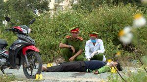 Truy tìm sát thủ, tổ điều tra phát hiện hành động bất ngờ của nạn nhân trước khi bị giết