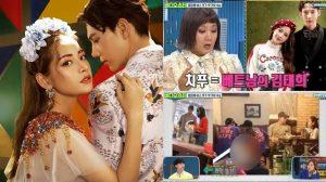 HOT: 'Bạn trai tin đồn' bất ngờ thừa nhận mối quan hệ với Chi Pu trên sóng truyền hình Hàn Quốc