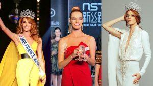 Hoa hậu Pháp chiến thắng Top Model tại Miss World 2018: Xinh đẹp, cá tính và là fan của Michael Buble