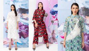 Vừa trở về từ Miss International 2018, Thùy Tiên gây dấu ấn high-fashion trong bộ hình thời trang mới