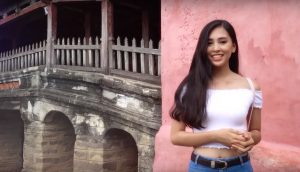 Hoa hậu Tiểu Vy gây xúc động khi kể về mẹ trong phần thi Head to Head Challenge