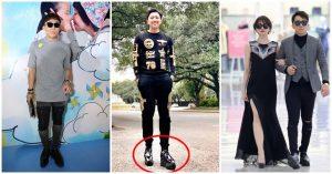 """Đi giày độn """"chục phân"""" Trấn Thành liên tiếp bị sao Việt và fan hâm mộ bóc mẽ"""