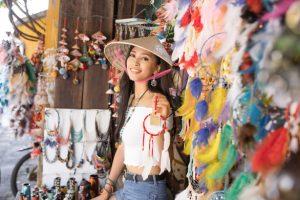 Hoa hậu Tiểu Vy tiết lộ được BTC dành nhiều lời khen trong phần thi Head to Head