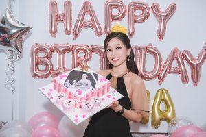 Vắng Tiểu Vy, Hoa hậu Đỗ Mỹ Linh trao lại vương miện cho Á hậu Bùi Phương Nga