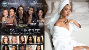 """Chưa chính thức đến Thái Lan, H'Hen Niê đã được Global Beauties """"chấm"""" cho vị trí Á hậu 2 tại Miss Universe 2018"""