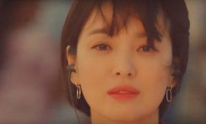 """Không thể tin được OST đầu tiên của drama """"Encounter"""" (Song Hye Kyo x Park Bo Gum) lại chán như thế"""