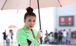 """Thanh Hằng """"dằn mặt"""" nhà sản xuất và đòi bỏ quay hình cùng lời đe dọa: """"The Face Vietnam 2018 chỉ có 9 tập"""""""