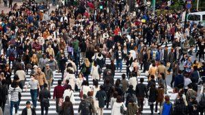 Nhật Bản dự định trả 600 triệu đồng cho bất cứ ai rời khỏi Tokyo
