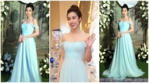 """Sợ lấy chồng như Hoa hậu Đỗ Mỹ Linh, """"nhắm""""chụp phải bông cưới nên nhanh chân né tài tình"""