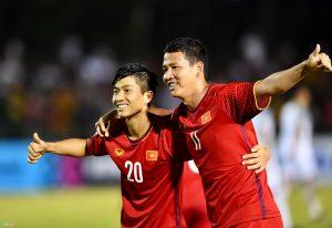 Báo Hàn Quốc: Park Hang-seo giúp bóng đá Việt Nam tiếp tục tăng trưởng