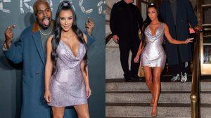 Kim siêu vòng 3 đẹp ngất ngây với váy bó sát siêu gợi cảm