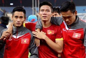 Tuyển Việt Nam đánh bại Philippines: Đừng quên 'nỗi đau' năm 2014