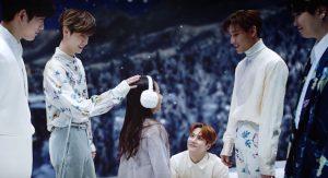"""""""Miracle"""" của GOT7 là một câu chuyện thần tiên"""