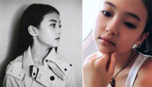 Mẫu nhí 10 tuổi gây sửng sốt vì cực giống Song Hye Kyo + Jennie (Black Pink)