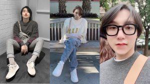Qua thời 'copy' G-Dragon: Sơn Tùng M-TP giờ đã có style riêng, lại còn để tóc dài và chụp hình xinh xắn như 'chàng thơ'