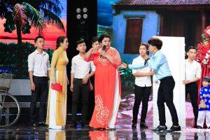 Cặp đôi vàng: Hát hay, diễn giỏi Tuyền Mập nhận cơn mưa lời khen từ Cẩm Ly