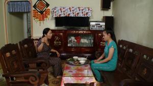 Ký sự pháp đình: Cạn tình cạn nghĩa