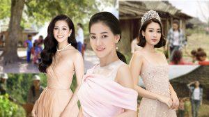 Lập cú đúp dự án Nhân Ái hai năm liền tại Miss World, bà trùm hoa hậu nói gì?
