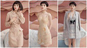 """""""Tình cũ"""" của Soobin Hoàng Sơn xinh đẹp như một nàng công chúa trong bộ ảnh mới"""