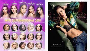 Từng được dự đoán sẽ đăng quang Á hậu 1 Miss Supranational, hiện tại Minh Tú đang nằm đâu trên bảng xếp hạng của Missosology?
