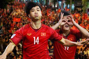 Dân Hàn Quốc thức đêm xem AFF Cup 2018, 'Bóng đá Việt Nam vào chung kết' là từ khoá hot nhất lúc này