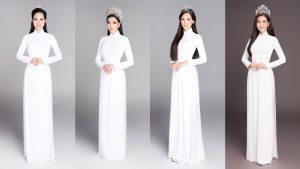 """Tiểu Vy ơi! Đừng sợ, """"hội chị em"""" Hoa hậu Việt Nam chưa bao giờ """"trắng tay"""" tại Miss World cả"""