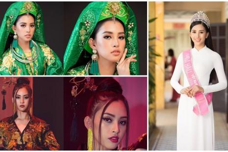 Không làm nên kì tích tại Miss World thế nhưng với những gì đã thể hiện, HH Tiểu Vy vẫn xứng đáng được trao tặng vương miện