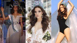 Tân Hoa hậu Thế giới 2018: Đẹp như nữ thần nhưng vẫn còn nhiều tranh cãi