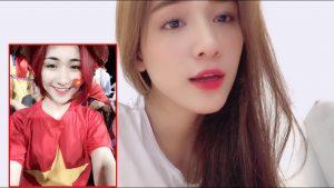 """Hòa Minzy cover """"Màu nước mắt"""" hay điên đảo nhưng lại bị cư dân mạng tố phẫu thuật thẩm mỹ"""
