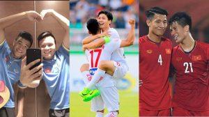 Lầy lội như đội tuyển U23 Việt Nam, fan nữ chắc thất vọng lắm khi nhìn những hình ảnh này