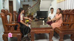Phút thư giãn: Trà Ngọc nổi trận lôi đình nghi ngờ chồng bất chính với người giúp việc