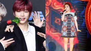 Orange được Kang Daniel cứu nguy khi bị trượt ngã tại MAMA 2018, vẫn ghi điểm nhờ hát tiếng Hàn thần sầu
