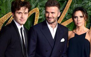 Đọ sắc cùng nhau trên thảm đỏ, bố con Beckham khiến người hâm mộ bối rối không biết ai là bố và ai là con