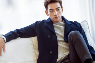 Bi Rain ra mắt nam nghệ sĩ solo và nhóm nhạc nam mới