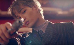 """EXO sexy hết đỡ trong """"Love Shoot"""""""