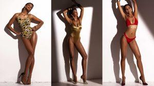 H'Hen Niê lộ 3 vòng 'bỏng rẫy' với bikini trước bán kết Miss Universe