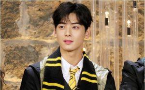 Cha Eun Woo bất ngờ tiết lộ chuyện bạn gái, nhưng vẫn bị nghi gay