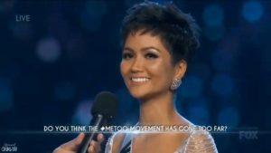 """H'Hen Niê tuột tay Top 3 Miss Universe, """"nghiệp đoàn mạng"""" đua nhau truy tìm thông tin của phiên dịch viên"""