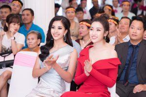 Mỹ Linh – Tiểu Vy: Cặp bài trùng mới của showbiz Việt, tưởng không giống mà giống nhau không tưởng