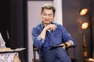 Ơn giời, cuối cùng Nam Trung cũng đã chính thức được lên tiếng nhận xét thí sinh tại The Face Vietnam 2018